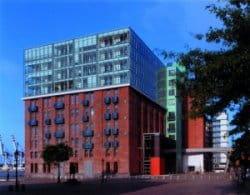 Ausstellung ARCHH - Architektur in Hamburg - Bild #0