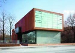 Ausstellung ARCHH - Architektur in Hamburg - Bild #4