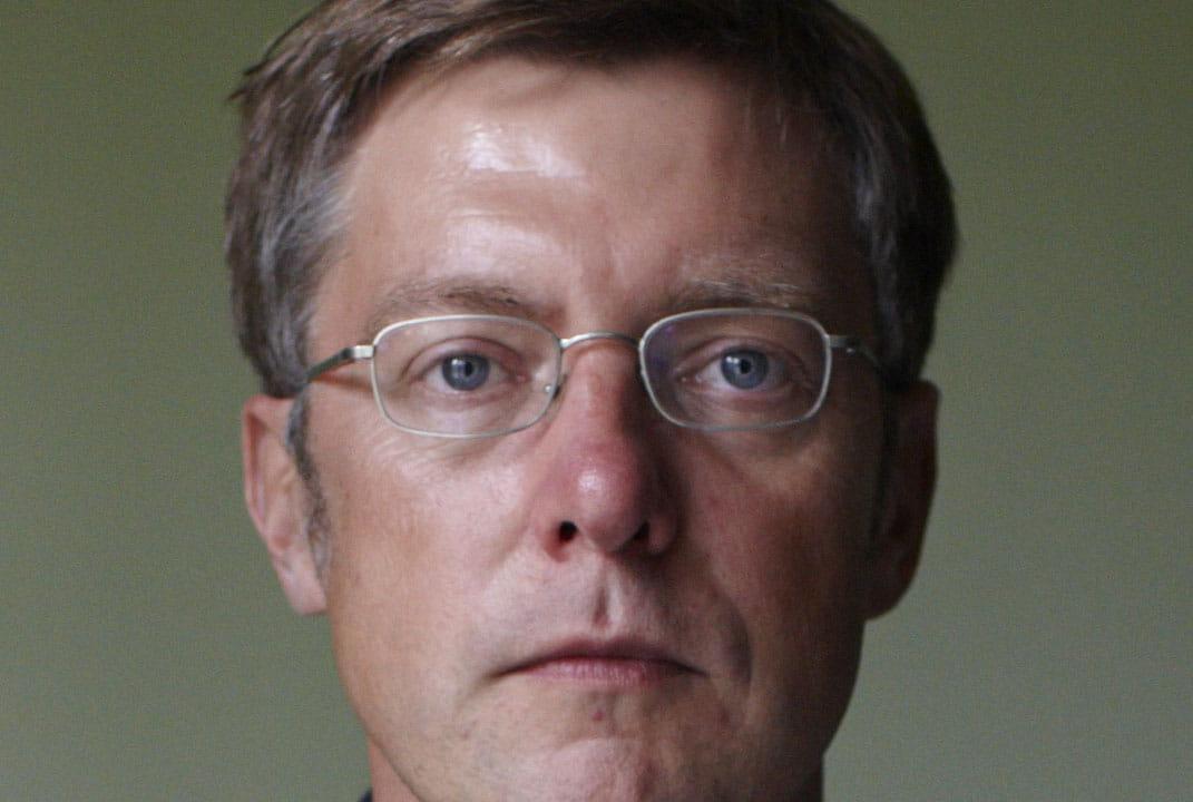 Björn Bicker