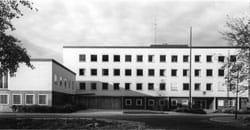 Ausstellung: EIN VIRTUOSE DER EINFACHHEIT - DER ARCHITEKT GODBER NISSEN - Bild #2