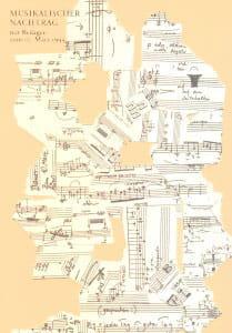 Musikalischer Nachtrag mit Beilagen zum 70. Geburtstag Armin Sandigs
