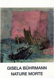 Gisela Bührmann – Nature morte