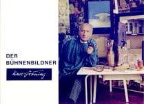 Der Bühnenbildner – Karl Gröning