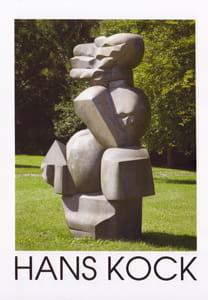 Hans Kock 90. Skulpturen und Zeichnungen