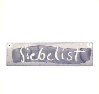 Walter Siebelist – 1904-1978