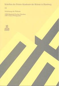 Nr. 24 Dokumentation der Plakettenverleihung 1997