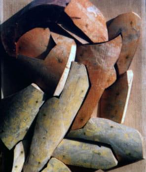 Ausstellung MANFRED SIHLE-WISSEL  - Bild #3